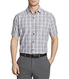 Van Heusen® Men's Big & Tall Traveler Woven Button Down