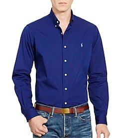 Polo Ralph Lauren® Men's Core Fit Button Down Shirt
