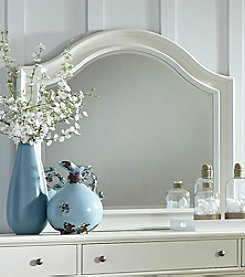 Liberty Furniture Harborview Linen Mirror