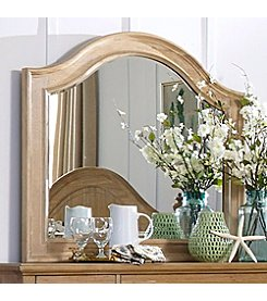 Liberty Furniture Harborview Sand Mirror