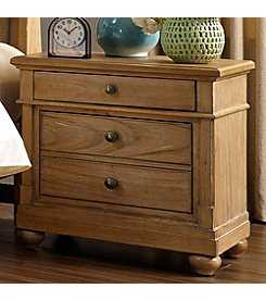 Liberty Harborview Sand Night Stand