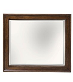 Liberty Furniture Rustic Traditions Cherry Mirror