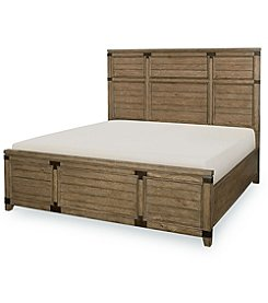 Legacy Metalworks Bed