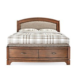 Liberty Furniture Avalon Bed