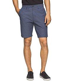 Calvin Klein Jeans® Men's Geo Chambray 9