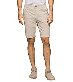 Calvin Klein Jeans® Men's Multi Stitch Shorts