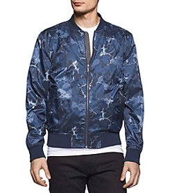 Calvin Klein Jeans® Men's Floral Surplus Jacket