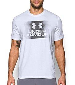 Under Armour® Men's Overspray Logo Tee