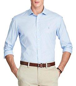 Polo Ralph Lauren® Men's Poplin Estate Button Down