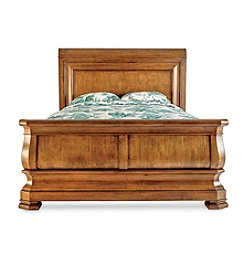 Universal Furniture® New Lou Cognac Bed