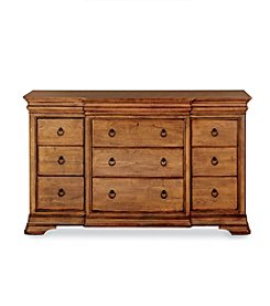 Universal Furniture® New Lou Cognac Dresser