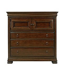 Universal Furniture® New Lou Cherry Dressing Chest