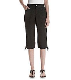 Gloria Vanderbilt® Lillie Skimmer Pants