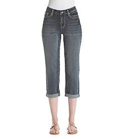 Earl Jean® Border Bling Back Pocket Jeans