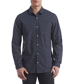Michael Kors® Men's Slim Fit Print Shirt