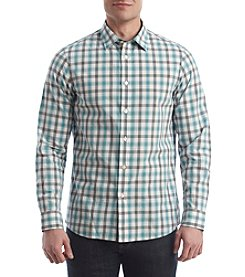 Michael Kors Men's Tailored Brody Check Shirt