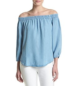 Splendid® Off-Shoulder Top