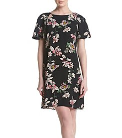 Gabby Skye® Floral Dress