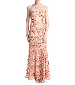 Speechless® Embroidered Floral Dress