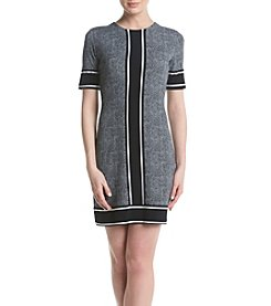 MICHAEL Michael Kors® Stingray Border Dress