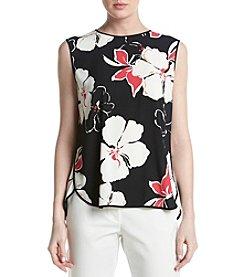 Tommy Hilfiger® Floral Blouse