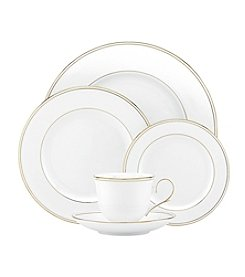 Lenox® Federal Gold 5-pc. Place Setting