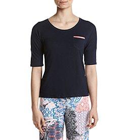 Ellen Tracy® Pajama Top