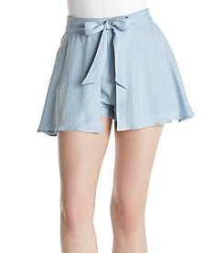 Living Doll® Bow Front Skort