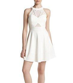 Emerald Sundae® Illusion Party Dress