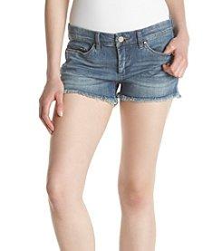 BLANKNYC® Fray Hem Shorts