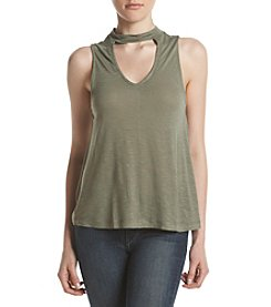 Hippie Laundry Cut-Out Top