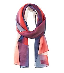 Cejon® Tri Colored Ombre Scarf