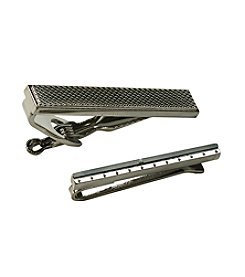 Kenneth Cole REACTION® Tie Clip Sets