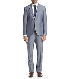 REACTION Kenneth Cole Men's Suit