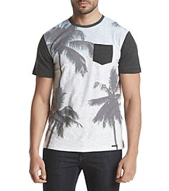 Ocean Current® Men's Palm Raglan Knit Tee