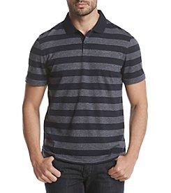 Calvin Klein Men's Short Sleeve Slub Polo