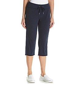 Calvin Klein Performance Everyday Crop Pants