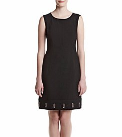 Anne Klein® Sheath Dress
