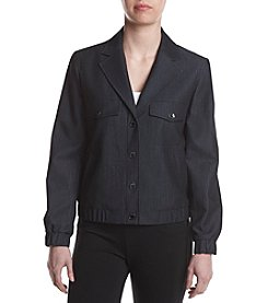 Anne Klein® Princess Seam Jacket