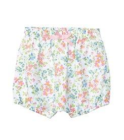 Ralph Lauren® Baby Floral Bloomers
