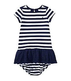 Ralph Lauren® Baby Eyelet Dress
