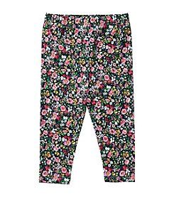 Ralph Lauren® Baby Floral Leggings