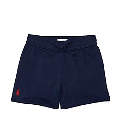 Ralph Lauren® Baby Boys' Sports Shorts