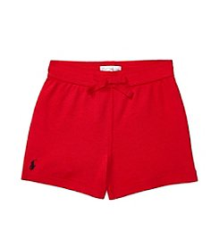 Lauren Ralph Lauren® Baby Boys Sports Shorts
