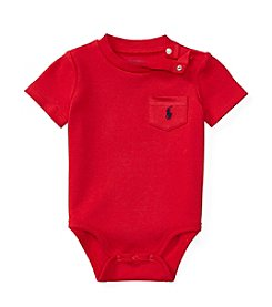 Lauren Ralph Lauren® Baby One-Piece Bodysuit