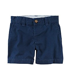 Carter's® Baby Flat Front Shorts