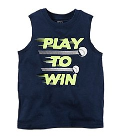 Carter's® Baby Boys' Play To Win Muscle Tee