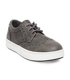 Steve Madden® Boys' Bgamme Lace Up Shoes