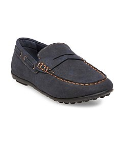 Steve Madden® Boys' Penny Boat Shoes