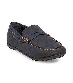 Steve Madden® Boys' Penny Boat Shoes